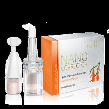 NANO CORRECTOR ботокс-эффект