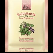 Фитомаска для лица «Мультивитаминная» Pro Botanic