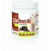 Коктейль белковый Slim Beauty Mix – преображение