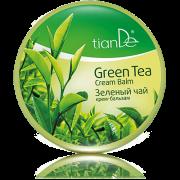 Крем-бальзам «Зеленый чай»