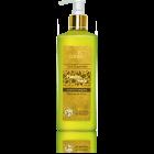Бальзам для волос  «Золотой имбирь»  Master Herb