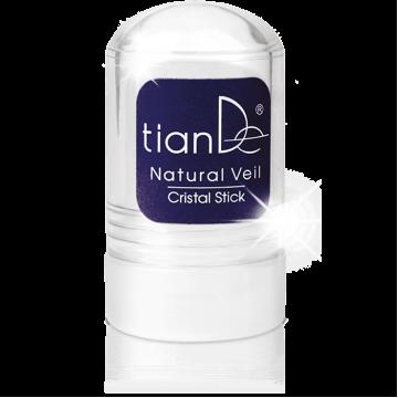 Кристальный дезодорант Natural Veil TianDe