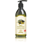 Крем-гель для душа «Солнечные оливки» Hainan Tao
