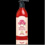 Лосьон для тела «Шелковая роза» Hainan Tao