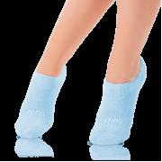Косметические гелевые носочки «Гидробаланс»