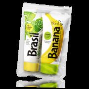 Набор для парафинотерапии «Бразильский банан»