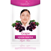 Крем-маска ночная «Виноград»
